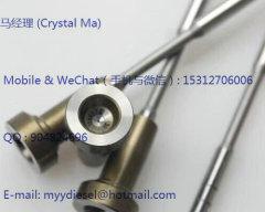 Bosch common rail valve F00RJ01479 F00RJ01334 F00RJ00399