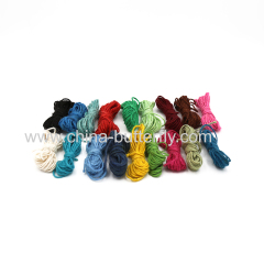 Jute String Dyed Color