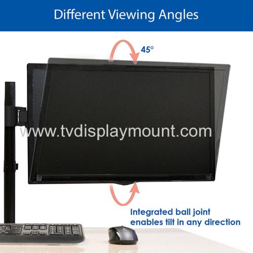 Desk Mount Full Motion