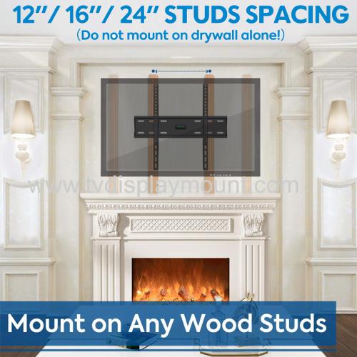 23 -56  LCD TV Low-Profile Wall Mount Brackets