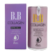 EKEL COLLAGEN BB CREAM 21 Light beige 23 Natural beige