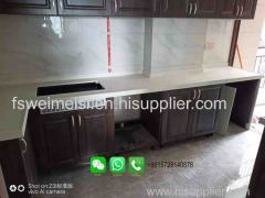 Foshan Weimeisi Kitchen Bathroom Quartz Artificial Marble Quartz Countertop cheap marble countertop artificial quartz