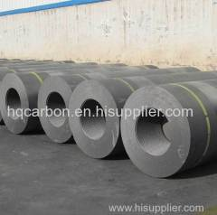 Graphite Electrode (HP) GREY Graphite Electrode