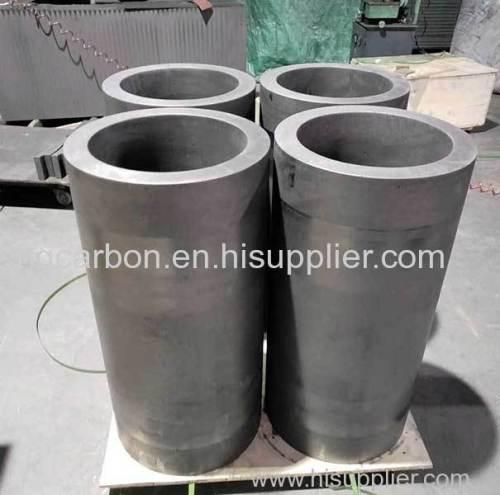Graphite Crucible corrosion resistance Graphite Crucible