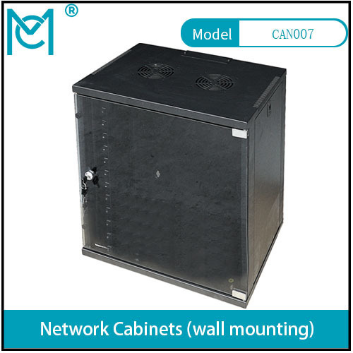Professional Network Cabinet With permanent Static loading 60KG