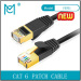 Cat 6 Ethernet Cable Shielded 26AWG Lastest 40Gbps 2000Mhz FTP Patch Cord
