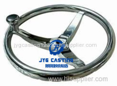 Investment Casting Marine Hardware by JYG Casting