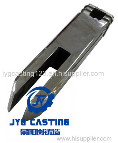 Precision Casting Construction Hardware by JYG Casting