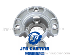 JYG Casting Customizes High Quality Precision Casting Auto Parts