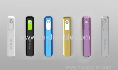 portable LED Sterilizer Germs Killer Tool Portable UV Light Sanitizer Best Price