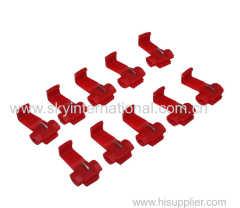 Quick Splice Wire Connectors 22-16 Gauge Scotchloks Instant Taps
