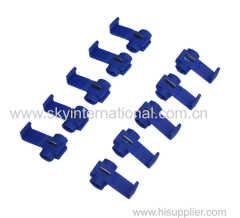 Quick Splice Wire Connectors 16-12 Gauge Scotchloks Instant Taps