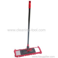 Microfiber Chenille mop telescopic