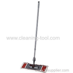 flat microfibre mop floor mop