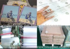 Lowest Prices Cold/Hot Peel Matte/Glossy Heat Transfer Pet Silicone Films for HD Screen Silicone Inks Heat Transfers
