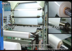 China Factory Direct Supply Heat Transfer Printing Film/Heat Transfer Film/Heat Transfer PET Film For Heat Transfers