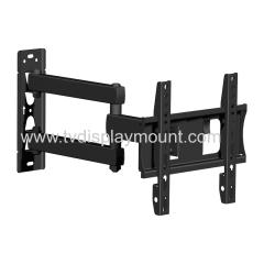 """Full Motion LCD TV Wall Mounts 17""""-42"""" Screen 180° Swivel"""