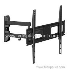 """Full Motion LCD TV Wall Mounts 32""""-70"""" Screen 180° Swivel"""