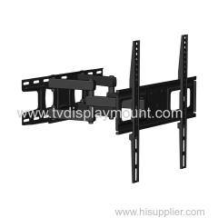 VESA 400x400 full motion swing arm tv wall mount vesa bracket