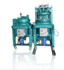 Long Service Life VOL100L Mixing Frame & Injection Pot Used for Epoxy Resin Hardener Silica Powder Pigment