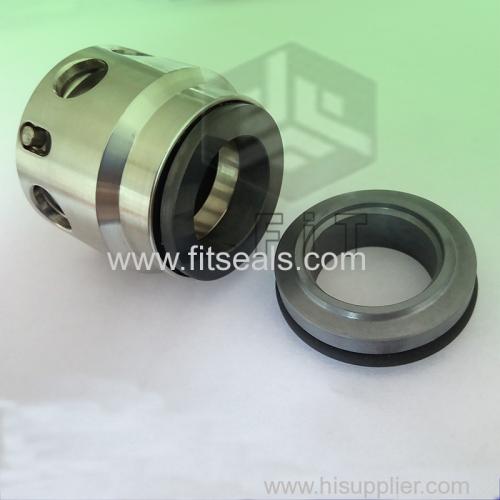 Vulcan Type 822 For Lowara SV Pump. Lowara SV.E-SV .SVI Series pump Seals