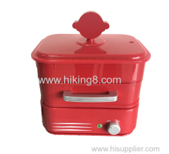 home electric hot dog maker