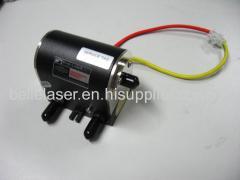 Diode laser DPSS Module