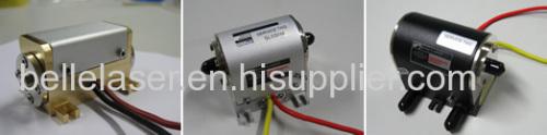 75W Laser Diode DPSS Module Pumped Nd:YAG
