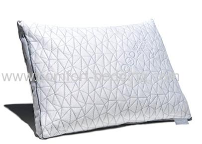 bedroom furniture soft feeling shredded memory foam pillow