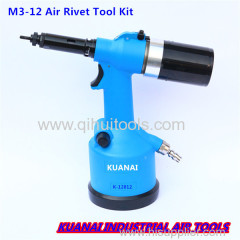 air rivet nut gun M3-12 kit
