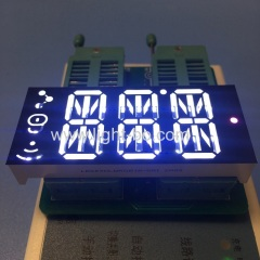 customized display;14 segment;alphanumeric display;custom design