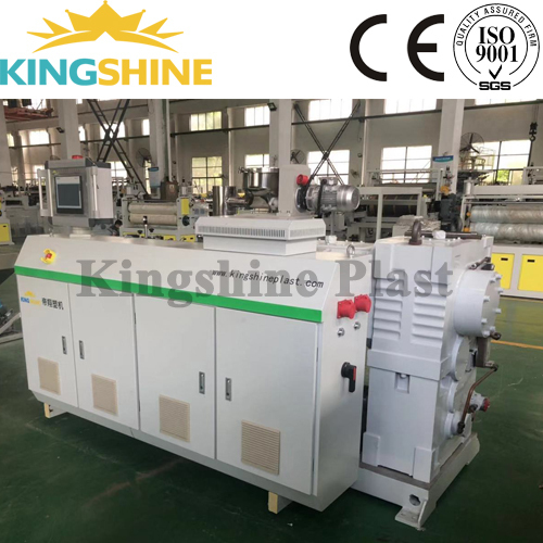 WPC Door Frame Making Machine