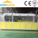 WPC PVC Foam Door Frame Extrusion Machine