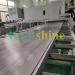 Технологическая линия и технология производства виниловых напольных покрытий SPC