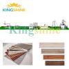 High Capacity 40ton Per Day SPC Flooring Production Line