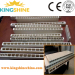 PVC/WPC Door Board Production Line