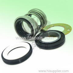 560D Rubber Mechanical Seals
