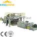 SPC Flooring Production Machine