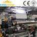 Rigid Vinyl Plank Making Machine / SPC Floor Extrusion Line / RVP Floor Production Line