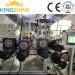Rigid Core PVC Sheet Flooring SPC Vinyl Tile LVT SPC Flooring Extrusion Machine