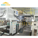 Parallel Twin Screw Spc Production Line