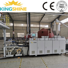SPC Vinyl Floor Planks Making Machine/Production Line