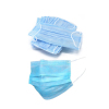 Wholesale 3 ply disposable non-woven medical or food processing anti virus mask