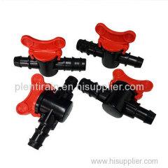 Drip line mini valves Drip irrigation pipe accessories Drip Line Mini Valves price Drip Irrigation Accessories
