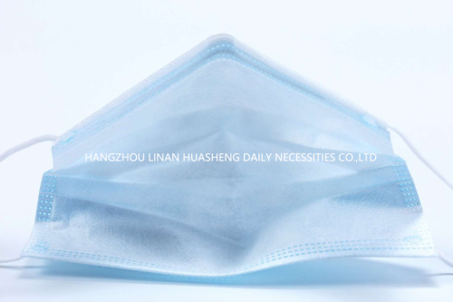 China factory Face Mask Disposable Mask 3ply mask
