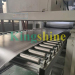 New tech LVT Vinyl Floor Plank Production Line Extrusion Machine