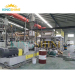 LVP flooring production line