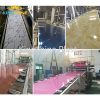 MIKA PVC decor sheet production line