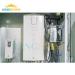 WPC PVC door profile production line