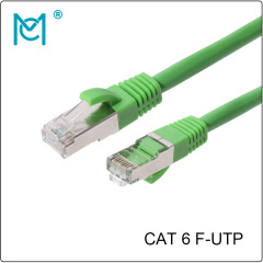 MC CAT6 26AWG F-UTP Soft/flexible Admin Edit
